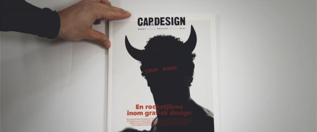 Att redesigna design – Cap & Design