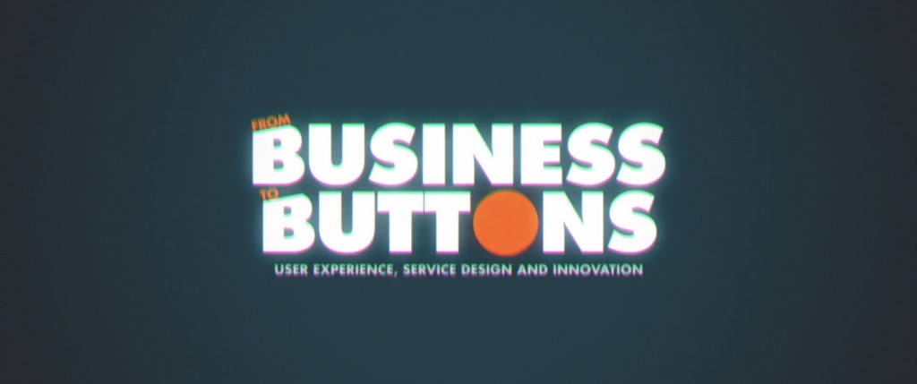 From Business to Buttons – InUse
